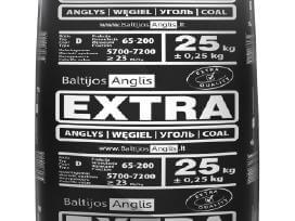 Węgiel kostka workowana Baltijos Anglis Extra